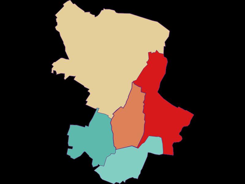 Population development since 2011 in Velm-Götzendorf