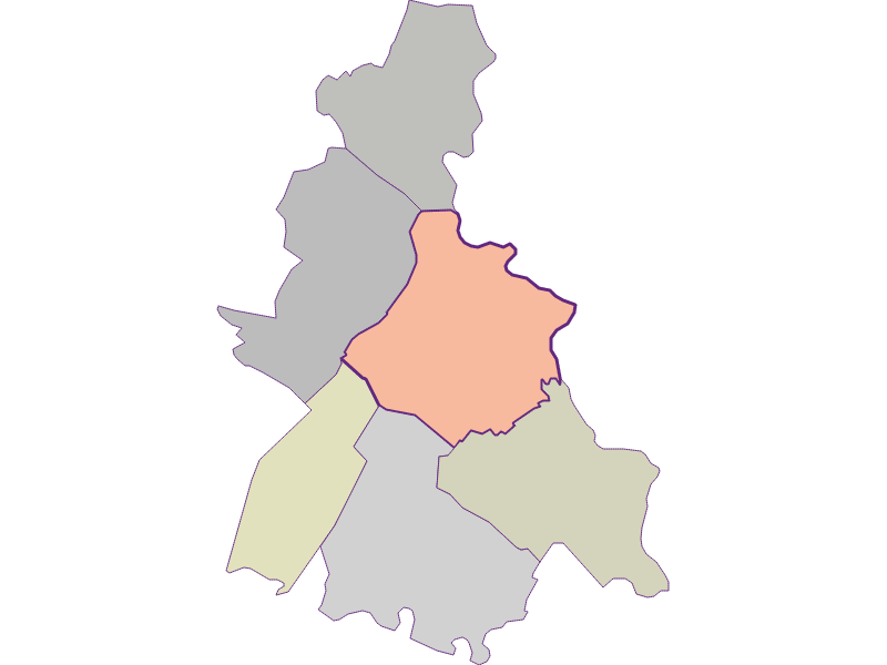 Farmers (comparison to federal state) in Weiden an der March
