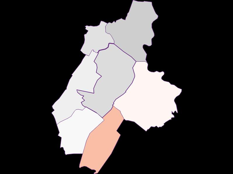 Activity rate in Weikendorf
