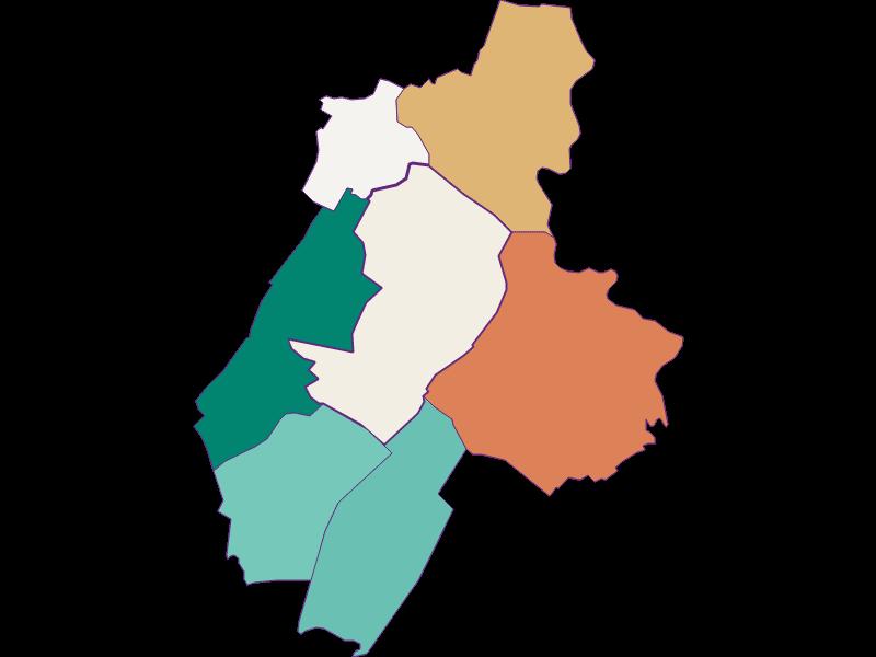 Population development since 1900 in Weikendorf