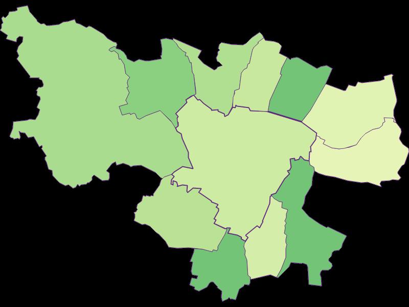 Молодежь в Zistersdorf