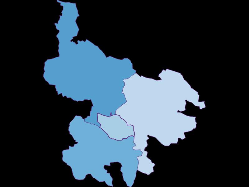 Unemployment in Hirschbach