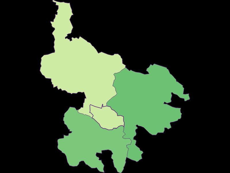 Youth in Hirschbach