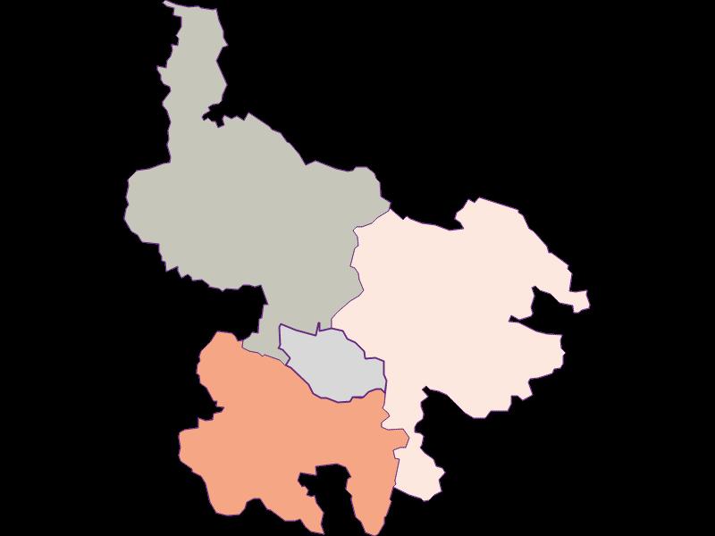 Farmers (comparison to Austria) in Hirschbach
