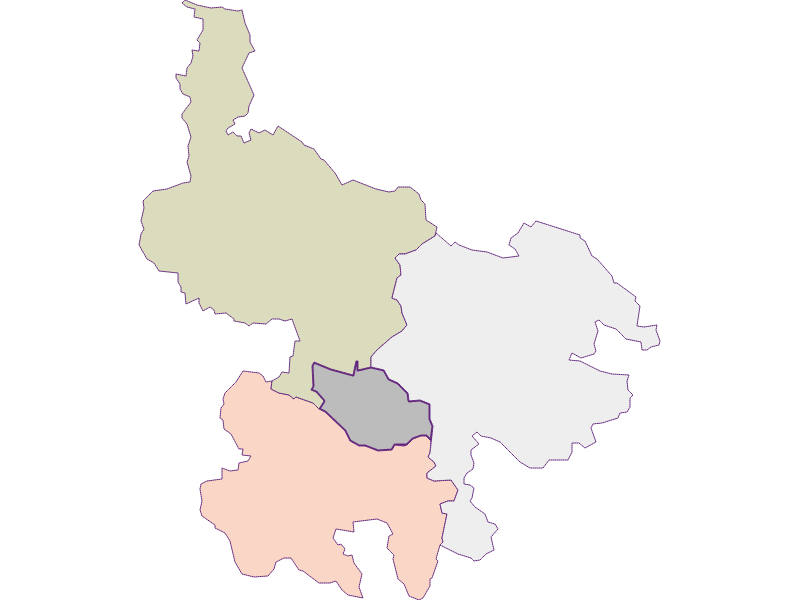 Farmers (comparison to federal state) in Hirschbach