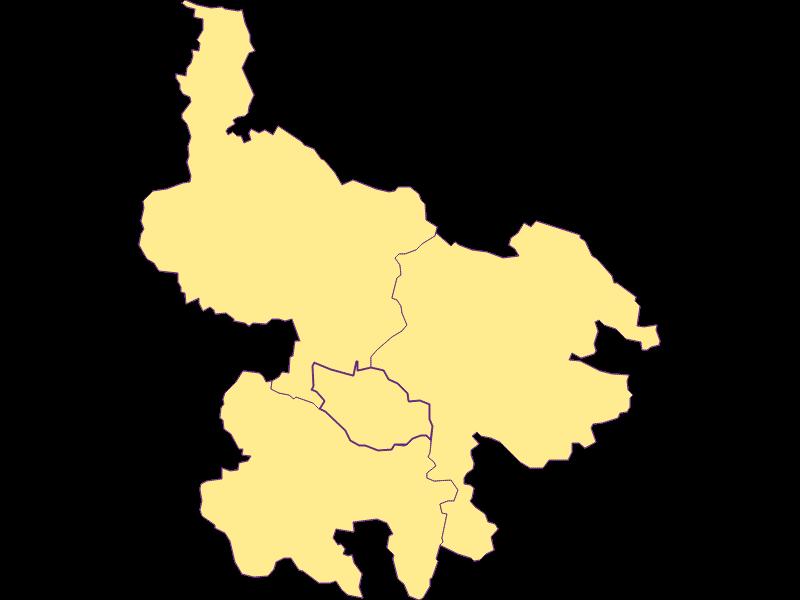 Urbanity in Hirschbach