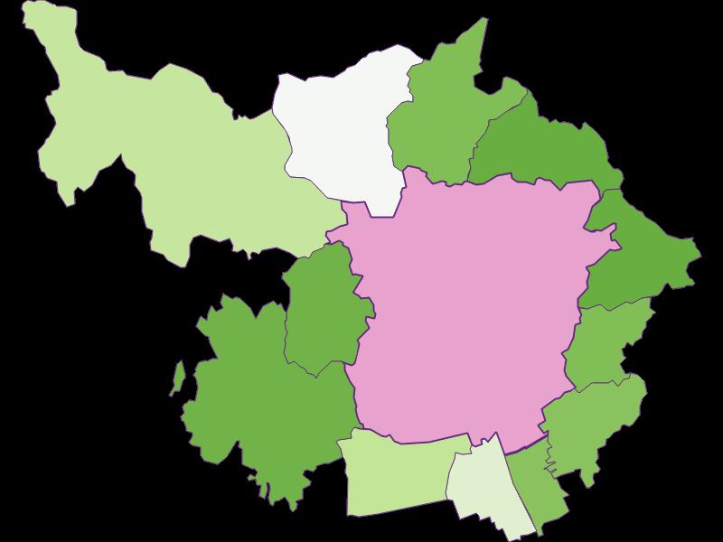 Settlement in Graz