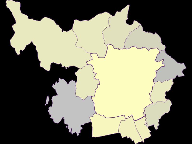 Farmers (comparison to federal state) in Graz