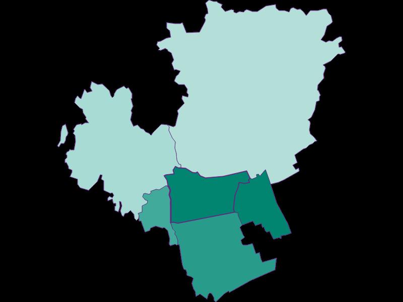 Bevölkerungsentwicklung seit 1900 | Seiersberg-Pirka