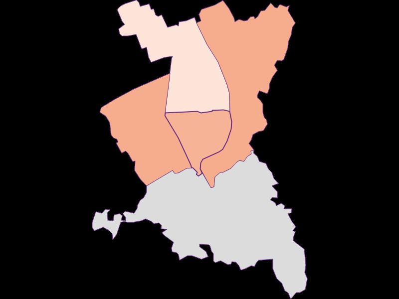 Bevölkerungsaktivität in Werndorf