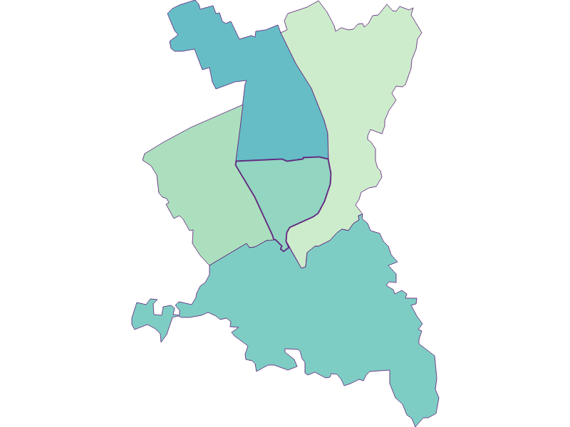 Fremdenanteil in Werndorf