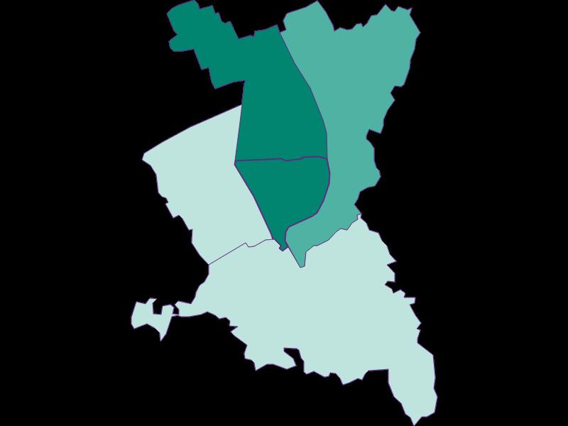 Bevölkerungsentwicklung seit 1869 in Werndorf