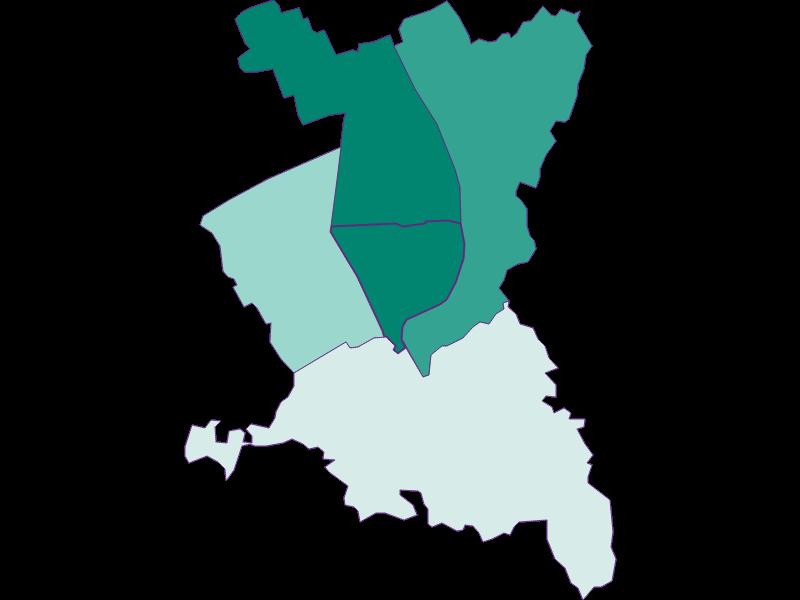 Bevölkerungsentwicklung seit 1900 in Werndorf