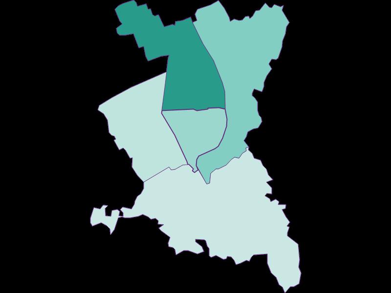 Bevölkerungsentwicklung seit 2011 | Werndorf