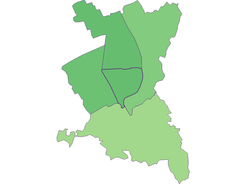 Jugendliche in Werndorf
