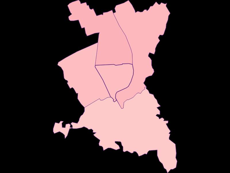 Grundstückspreise in Werndorf