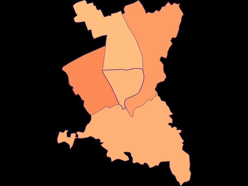 Haushaltsgröße in Werndorf