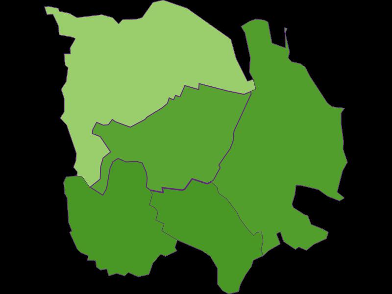Заселенность в Bocksdorf