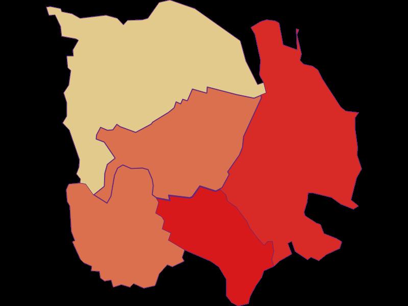 Демография с 1869 года в Bocksdorf