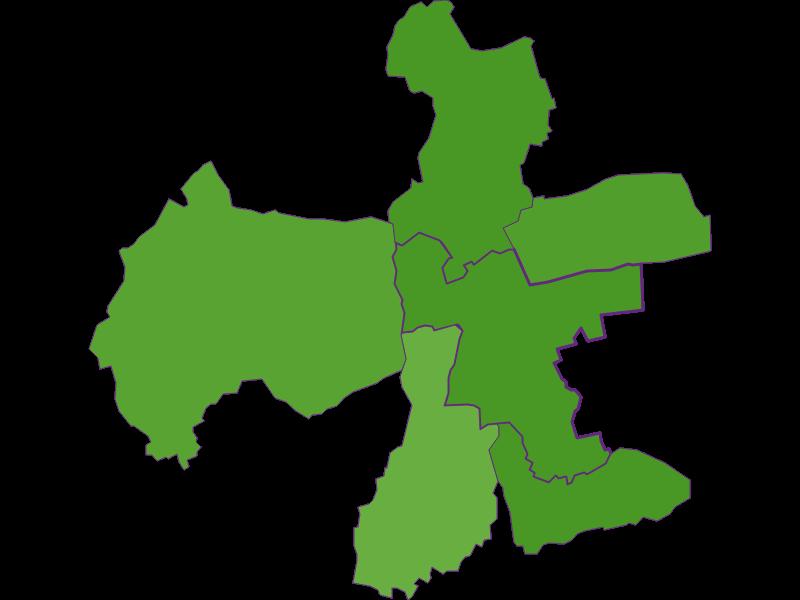 Settlement in Eberau