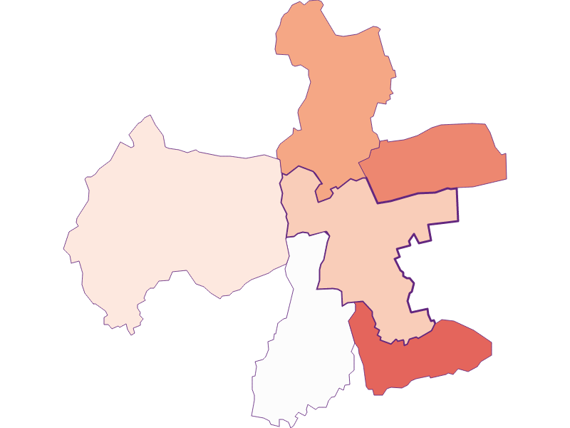 Farmers (comparison to Austria) in Eberau