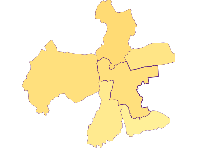 Secondary education in Eberau