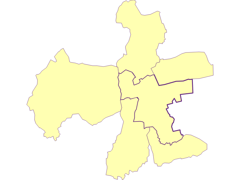 Urbanity in Eberau