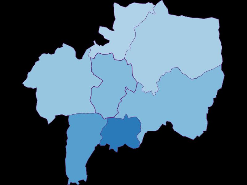 Arbeitslosigkeit in Gerersdorf-Sulz