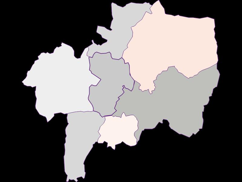 Landwirte (Österreich-Vergleich) in Gerersdorf-Sulz