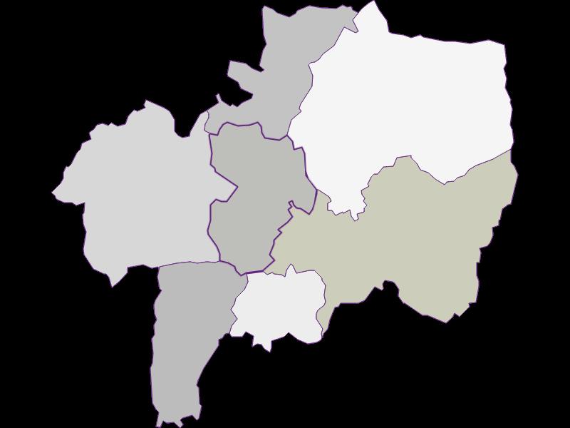 Landwirte (Bundesland-Vergleich) in Gerersdorf-Sulz