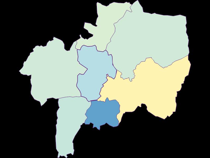 Tertiäre Bildung in Gerersdorf-Sulz