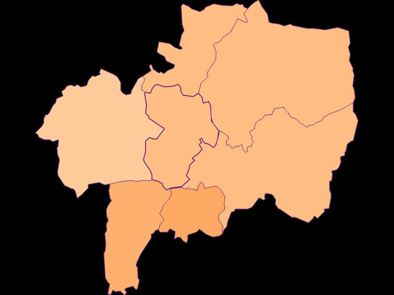 Zweitwohnsitze in Gerersdorf-Sulz