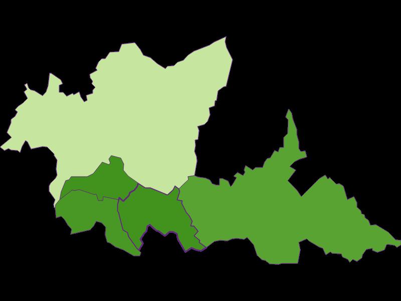 Besiedlung | Großmürbisch