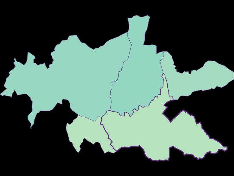 Доля иностранцев в Heiligenbrunn