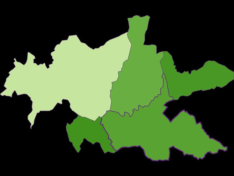 Заселенность в Heiligenbrunn