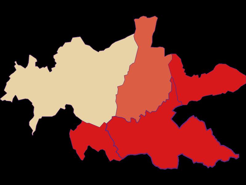 Демография с 1869 года в Heiligenbrunn