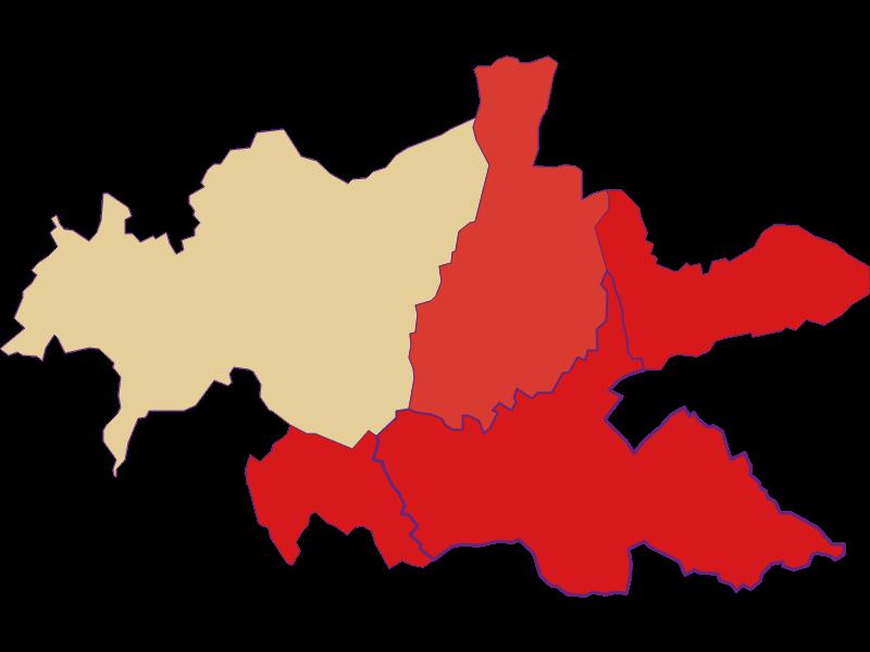 Демография с 1900 года в Heiligenbrunn