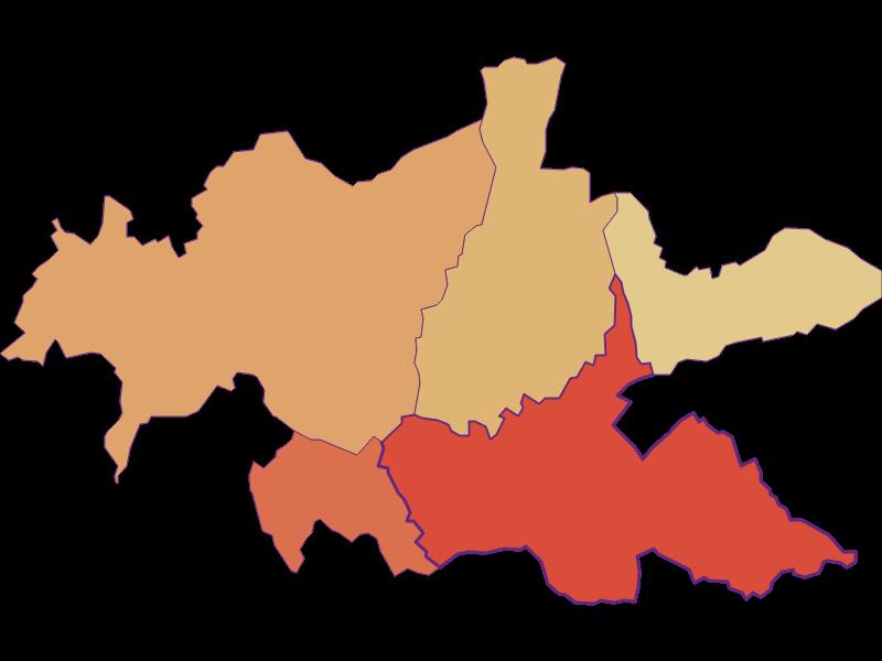 Демография с 2011 года в Heiligenbrunn