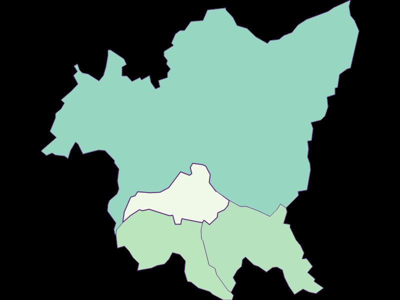 Share of foreigners in Kleinmürbisch