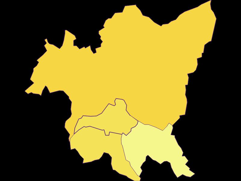 Population density in Kleinmürbisch