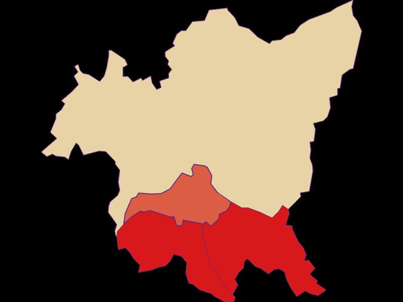 Population development since 1869 in Kleinmürbisch