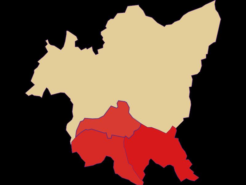 Population development since 1900 in Kleinmürbisch