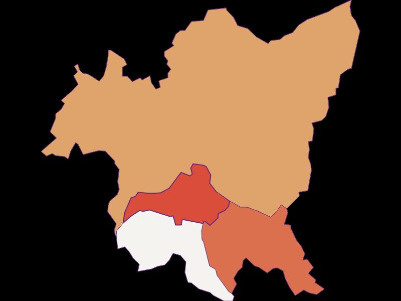Population development since 2011 in Kleinmürbisch