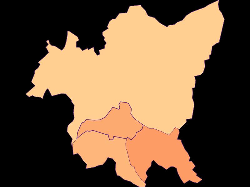 Household size in Kleinmürbisch