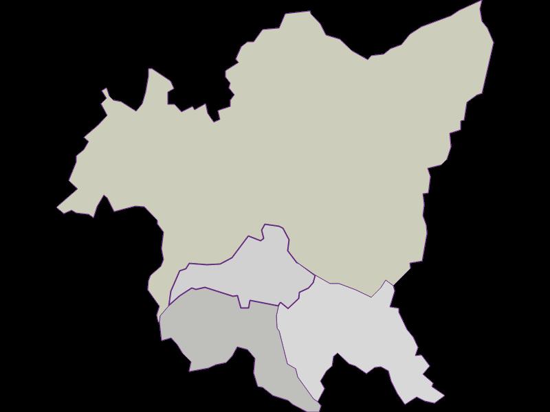 Farmers (comparison to federal state) in Kleinmürbisch