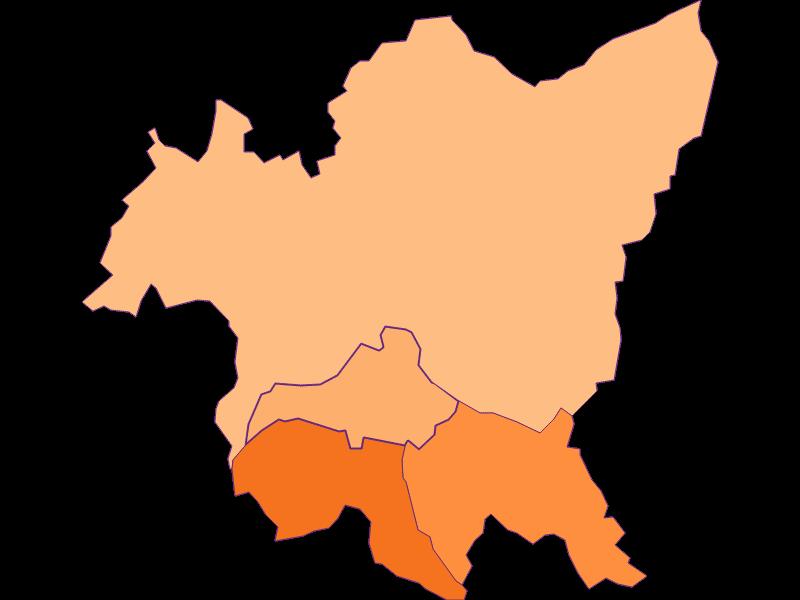 Second residences in Kleinmürbisch