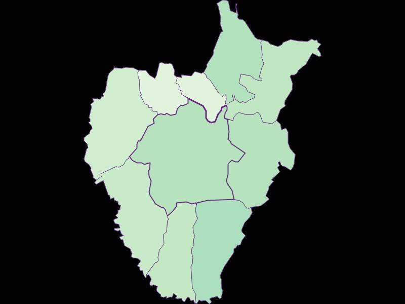 Доля иностранцев в Kukmirn