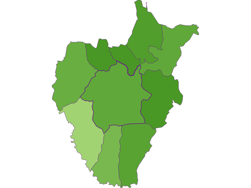 Заселенность в Kukmirn