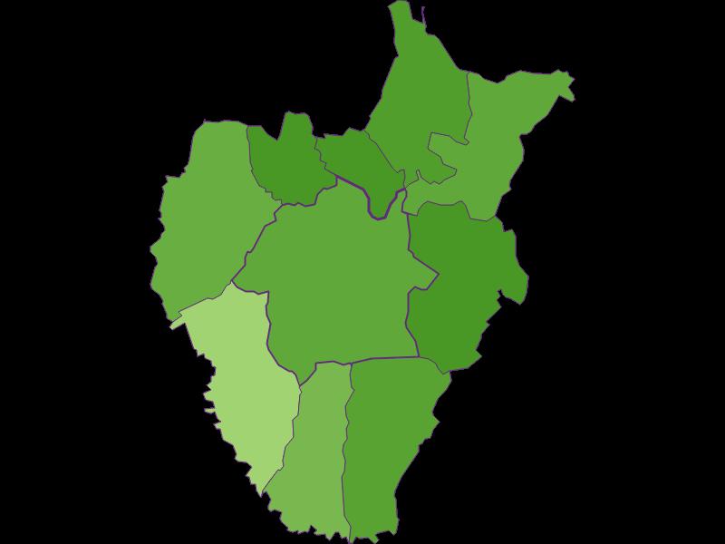 Settlement in Kukmirn