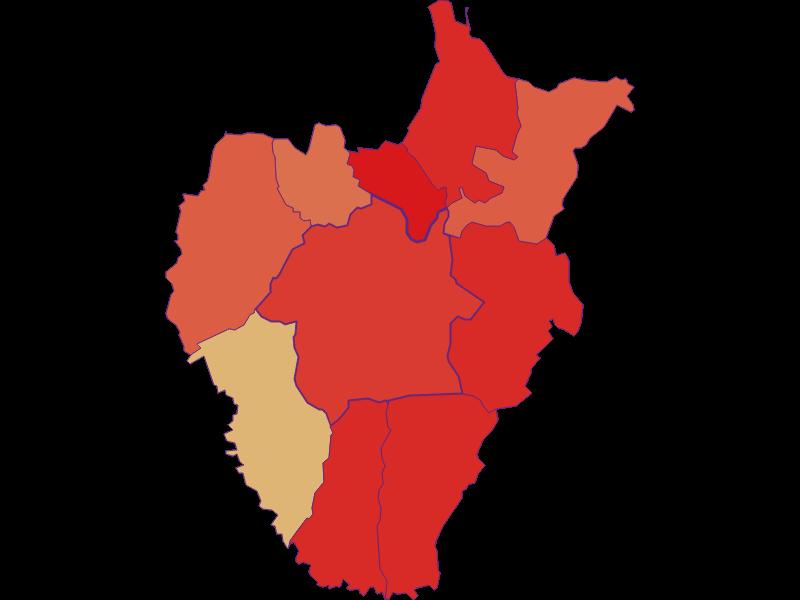 Демография с 1869 года в Kukmirn